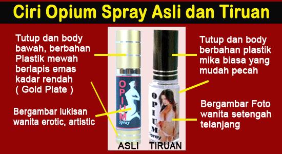 ciri-opium-spray-asli